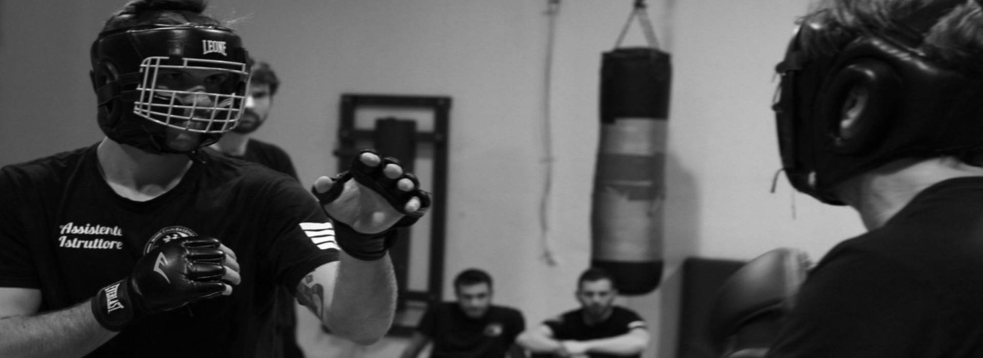 Wing Chun Italia propone allenamenti completi, teoria, tecnica e sparring